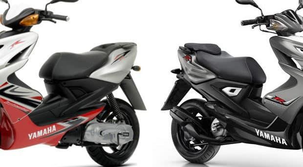 Yamaha Aerox 155 2019